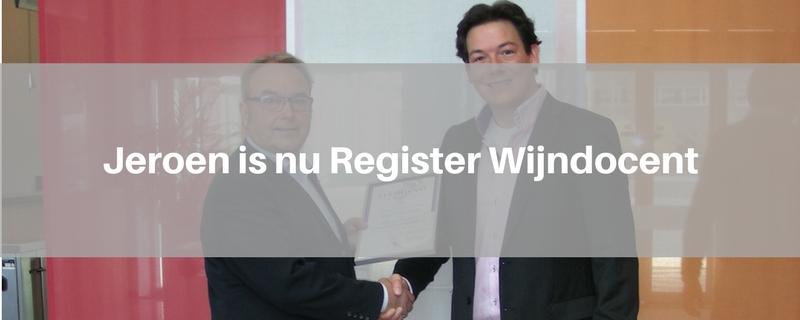 register-wijndocent-breda-jeroen-van-mierlo