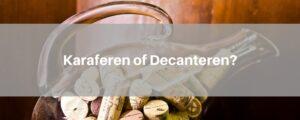 kareferen-of-decanteren