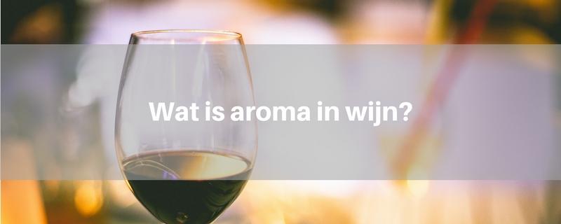 wat-is-aroma-in-wijn