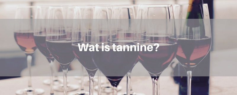 wat-is-tannine