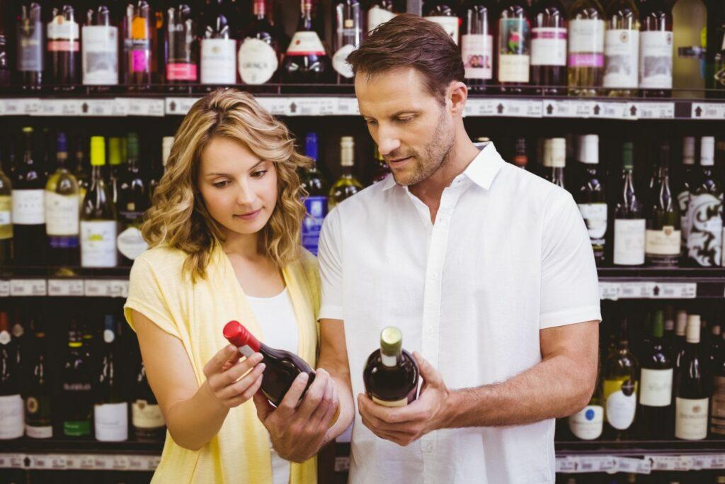 wijncursus wijnvignet online